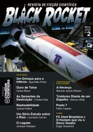Black Rocket #2 - Scarium