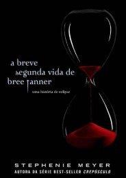 A Breve Segunda Vida de Bree Tanner - Meninas Vampiras
