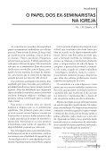 Clique aqui para baixar a versão em PDF - Vida Pastoral - Page 5