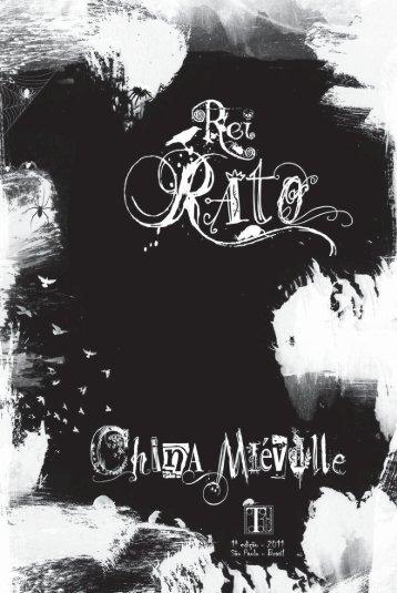 Rei Rato - pdf - Tarja Editorial
