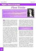 revista Mujeres Claras - Asociación de Mujeres de Orihuela Clara ... - Page 4