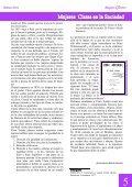 revista Mujeres Claras - Asociación de Mujeres de Orihuela Clara ... - Page 5
