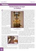 revista Mujeres Claras - Asociación de Mujeres de Orihuela Clara ... - Page 6