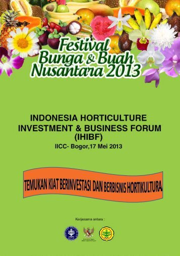 booklet-business-investment-ihibf-fbbn-ipb-2013-fbbnipbcom