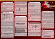 Baixar Manual (pdf) - Alarmes Kaori
