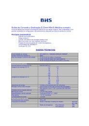 catalogo HB4.pdf - BHS