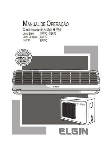 Linha Compact - Elgin