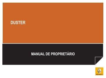 Manual Completo - Renault do Brasil