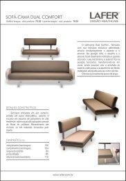 download do catálogo PDF com todos os produtos - Lafer