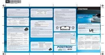 151022002 - MANUAL ALARME IAM KEYLESS PT R2 - PST