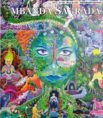 Ano 11 Ed 130 Mar 2011.pdf - Colégio de Umbanda Sagrada Pena ...