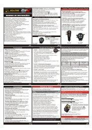 difícil Ingresos Casa de la carretera  Download manual em PDF - Speedo Watches