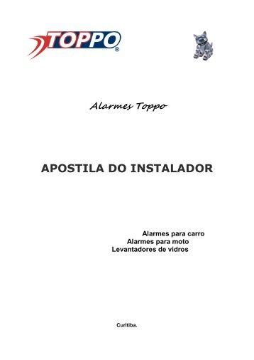 ALARMES TOPPO