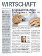 Die Wirtschaft Nr. 21 vom 27. Mai 2011 - Page 2