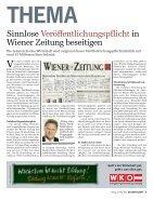 Die Wirtschaft Nr. 21 vom 27. Mai 2011 - Page 3