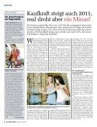 Die Wirtschaft Nr. 21 vom 27. Mai 2011 - Page 6