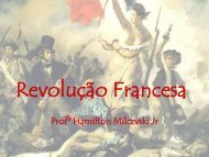 Revolução Francesa – História – 2ª série - Curso e Colégio Acesso