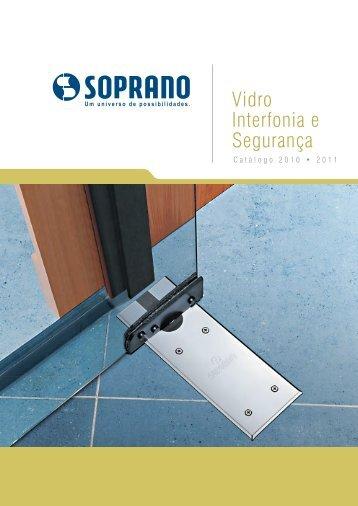 Download do catálogo - Soprano