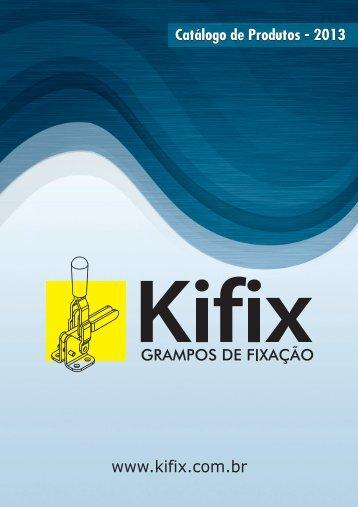 mecanismo de travamento - Kifix.com.br