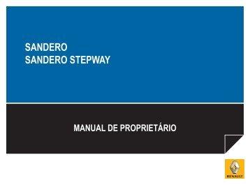 Manual - Renault do Brasil