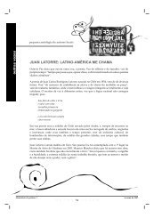 Juan Latorre - Laboratório de Poéticas