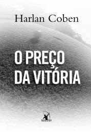 Harlan Coben - Livraria Martins Fontes