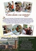 Oratório visita os pequeninos, os pobres e os doentes - Arautos do ... - Page 2
