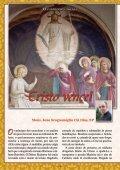Oratório visita os pequeninos, os pobres e os doentes - Arautos do ... - Page 4