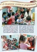 Oratório visita os pequeninos, os pobres e os doentes - Arautos do ... - Page 6