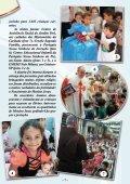 Oratório visita os pequeninos, os pobres e os doentes - Arautos do ... - Page 7