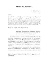 OS POLACOS NA REGIÃO CENTRO-SUL Rui Kichalowsky ... - Ulbra