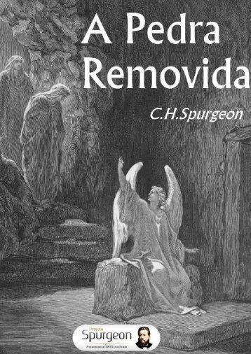 baixe em pdf - Projeto Spurgeon