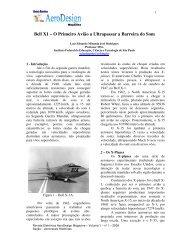 Bell X1 – O Primeiro Avião a Ultrapassar a Barreira do Som