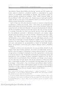 CorresPonDênCia latina - Universidade de Coimbra - Page 6