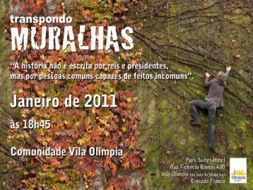 Untitled - Comunidade Vila Olímpia