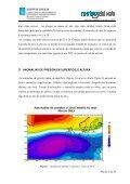 INFORME CLIMATOLÓXICO MES DE MARZO DE 2013 - Page 4