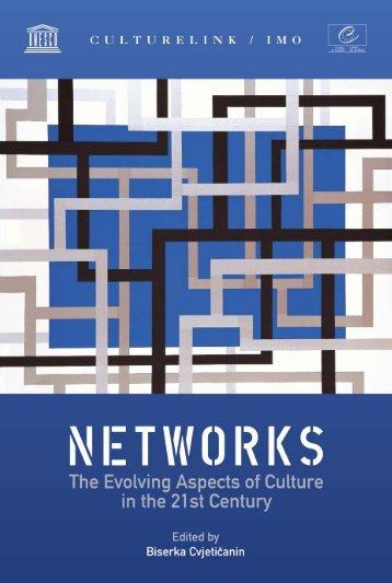 Cvjeticanin_Networks