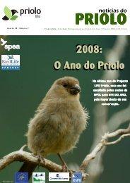NoticiasdoPrioloV JT v3 red.pub - LIFE Priolo - spea