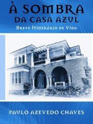 À sombra da casa azul (pdf) - Revista TriploV de Artes, Religiões e ...