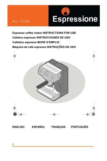 handpresso wild black portable espresso maker