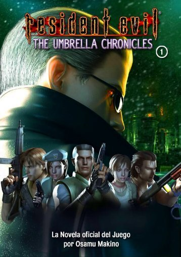 Resident Evil 7 - The Umbrella Chronicle... 858 KB