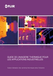 Guide de l'imaGerie thermique pour les applications industrielles