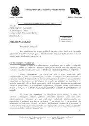 Ilmo. Sr. JOSÉ CARLOS GALANTI M. D. Delegado Titular Delegacia ...