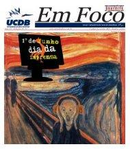 Edição Nº 77 - UCDB
