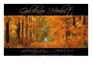 Speisekarte Quer Herbst 12
