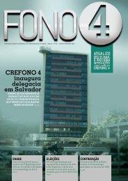 CREFONO 4 inaugura delegacia em Salvador - Conselho Regional ...