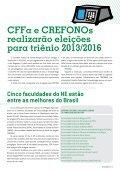 CREFONO 4 inaugura delegacia em Salvador - Conselho Regional ... - Page 3