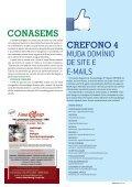 CREFONO 4 inaugura delegacia em Salvador - Conselho Regional ... - Page 5