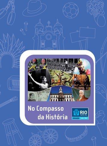 No Compasso da História - MultiRio
