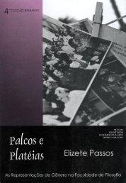 Palcos E Platéias - NEIM - Universidade Federal da Bahia